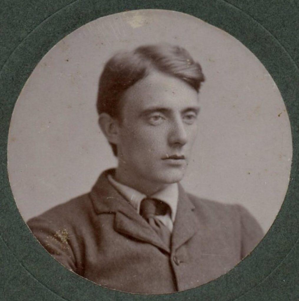 Edward Thomas talyllyn railway
