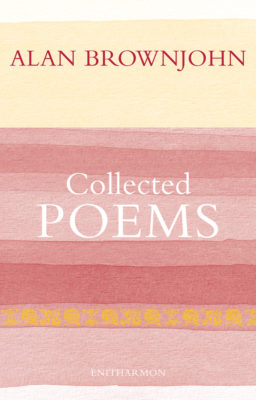 Collected Poems Brownjohn