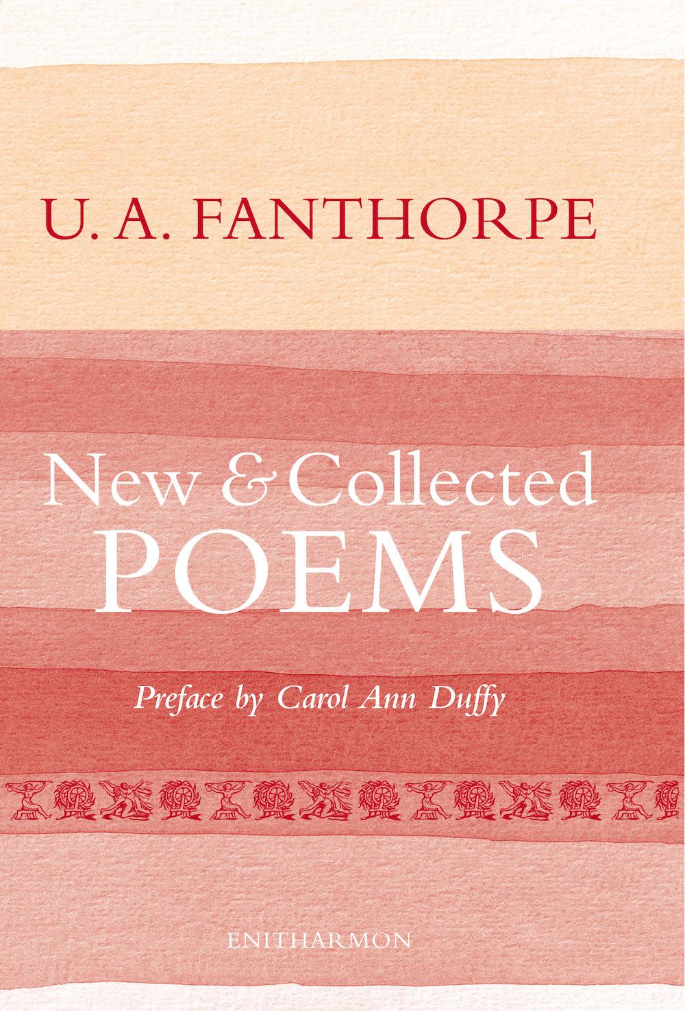 ua fanthorpe is a poet who dislikes modern life essay