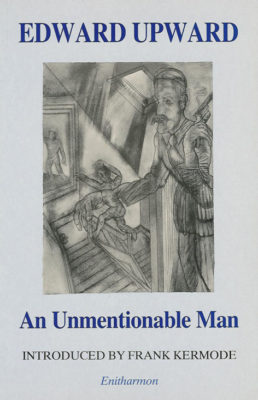 Unmentionable Man