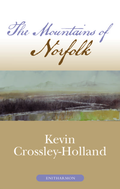 Cover image of The Mountains of Norfolk